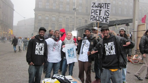 anti-ZP demo 2011